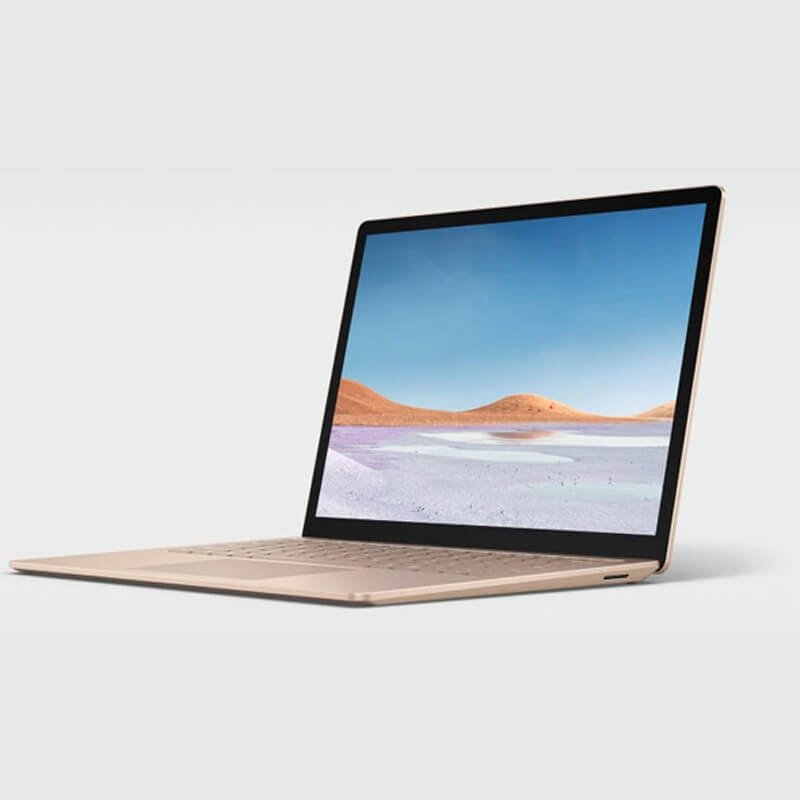 Surface Laptop 3 i7-1035G7 / 16GB / 512GB / Yellow / New