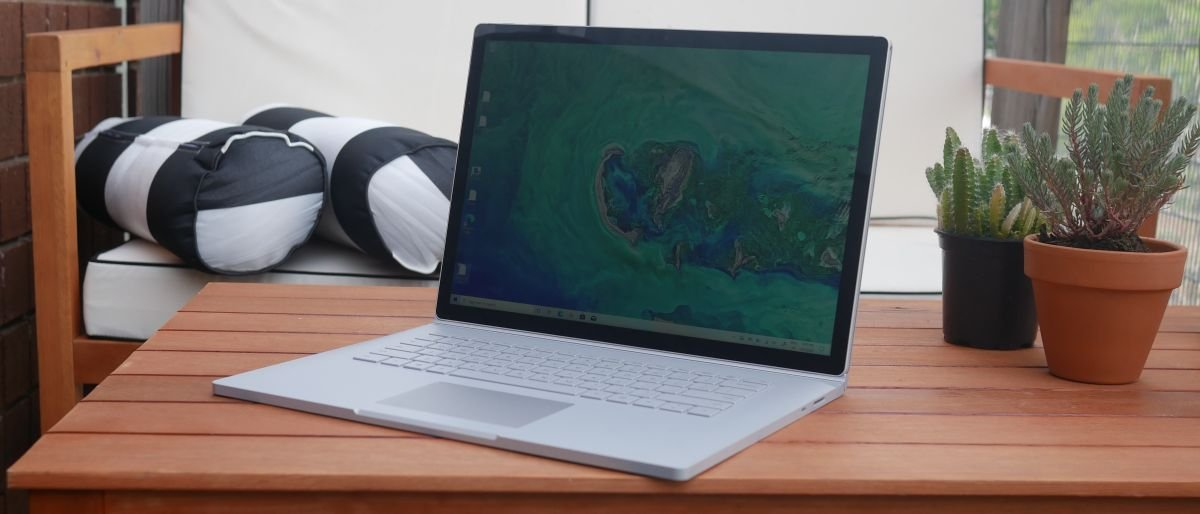 Surface Book 3 New Seal