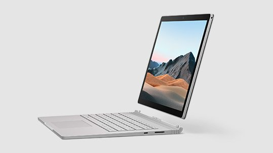 Surface Book 3 13inch i7 / 32GB / 1TB